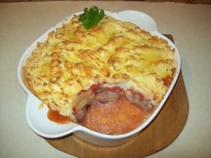 Sausage Pie - Nui